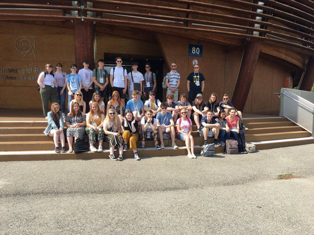 CERN Group