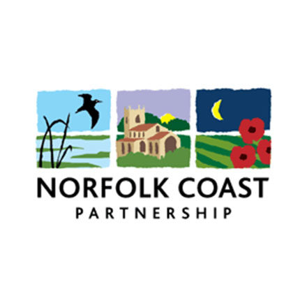Norfolk Coast Partnership Logo