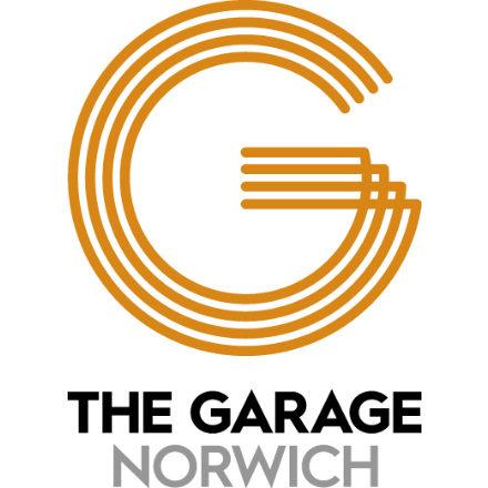 Logo The Garage